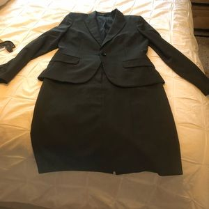 Black Suit by Express Design Studio